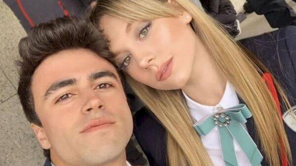 """OMG! Netflix lança cenas inéditas do episódio especial de Carla e Samuel de """"Elite"""""""