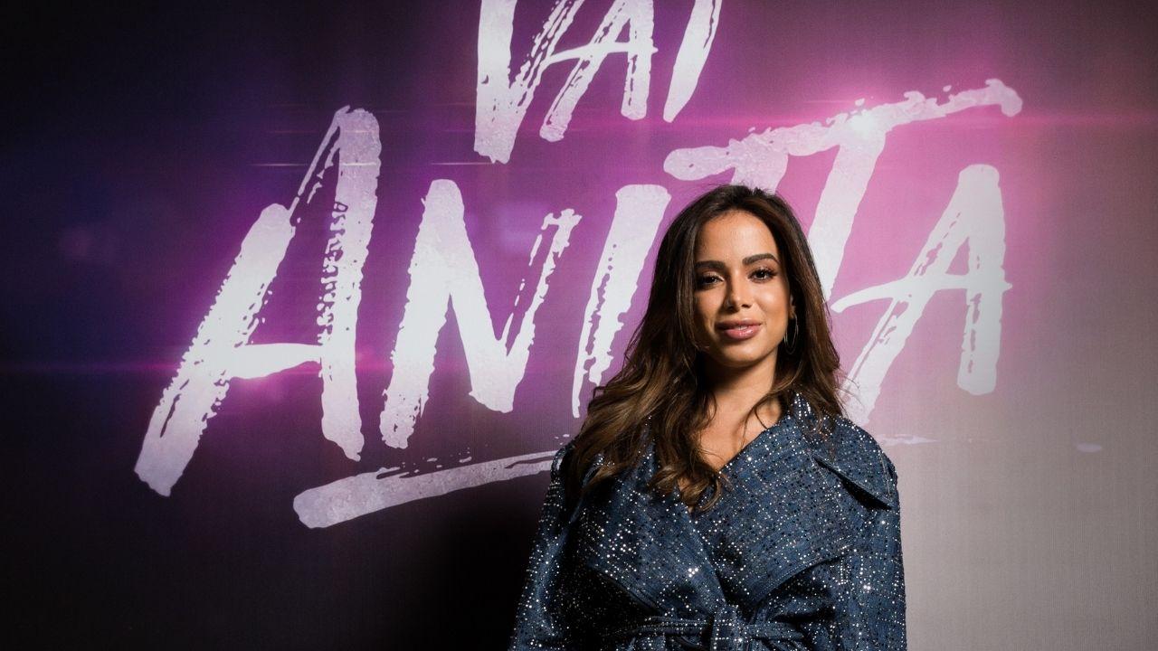 UAU! Confira a fortuna da Anitta, segundo a Forbes