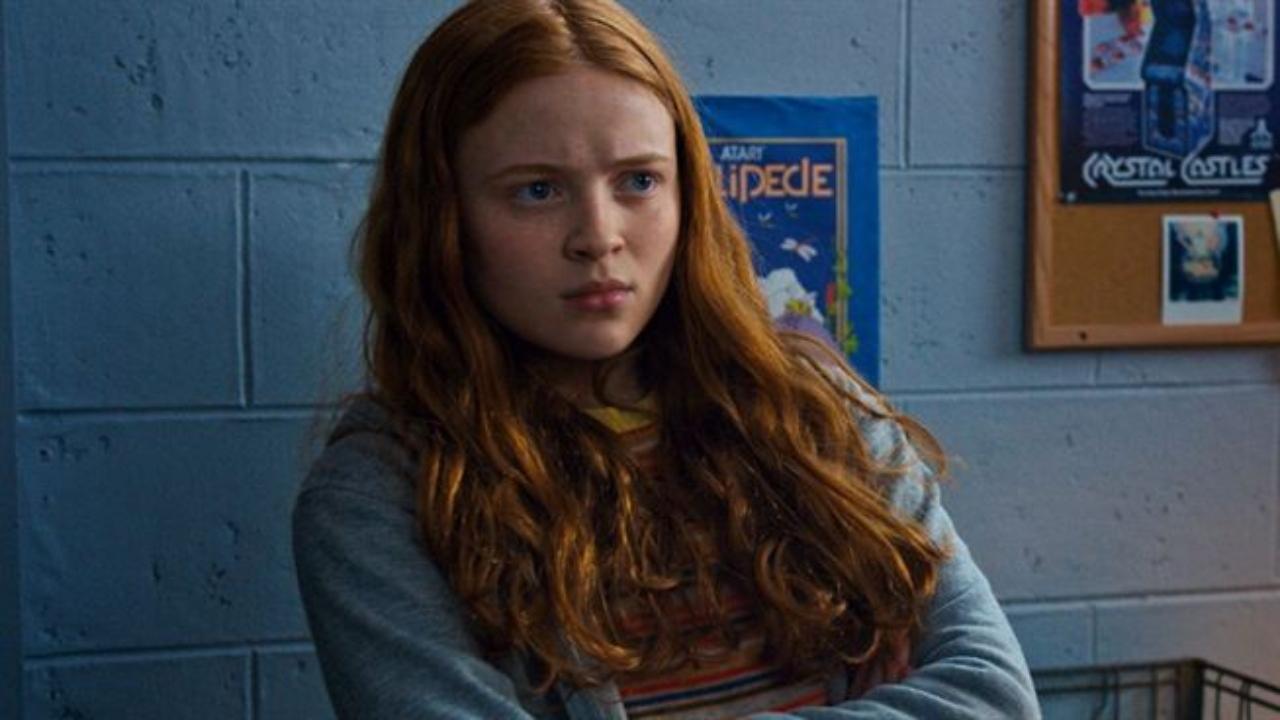 confira o teaser da nova trilogia de terror da netflix rua do medo com atriz de stranger things
