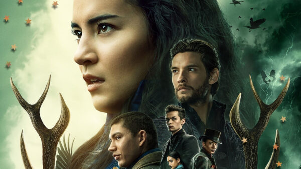 "Confira tudo o que já sabemos sobre a segunda temporada de ""Sombra e Ossos"""