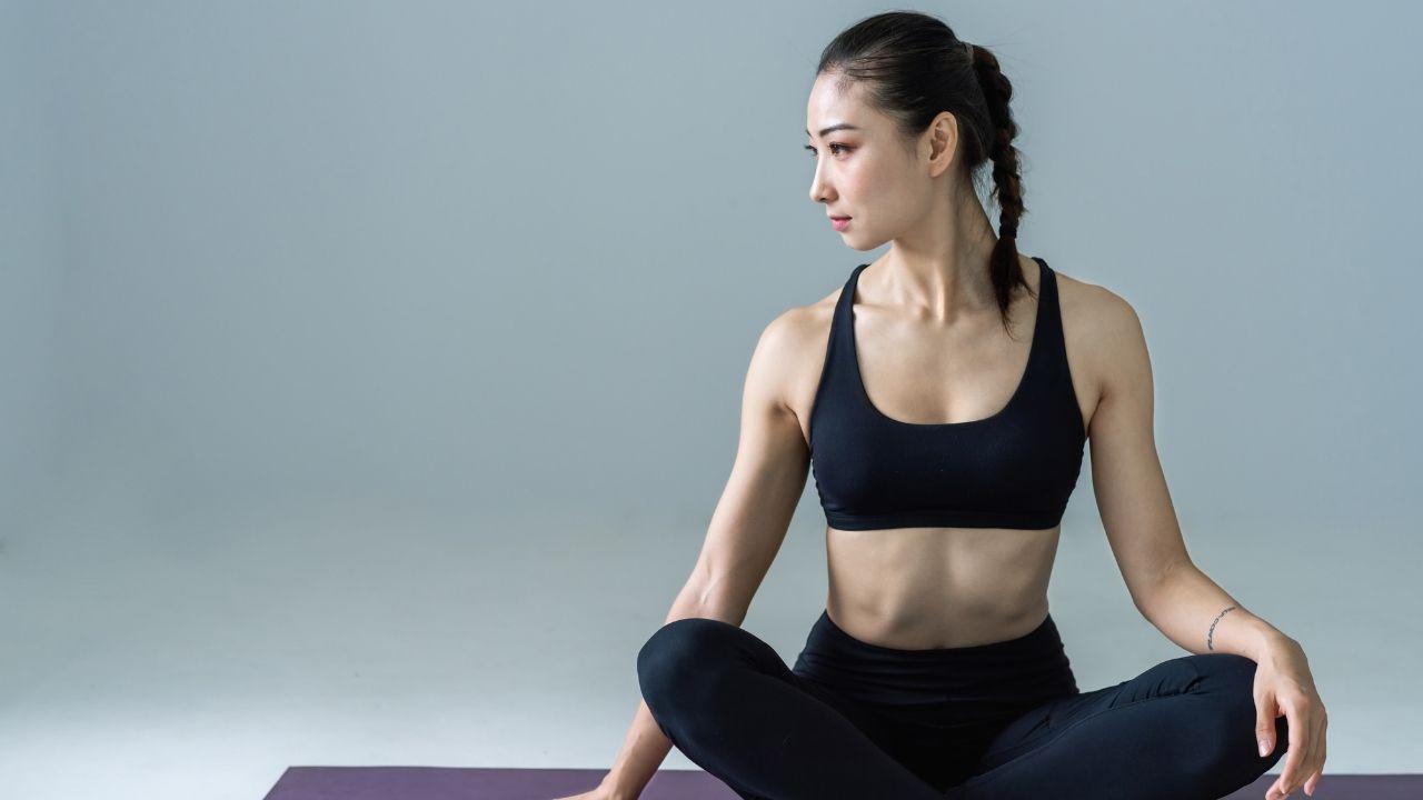 Confira 5 cuidados fundamentais com os cabelos durante os exercícios físicos