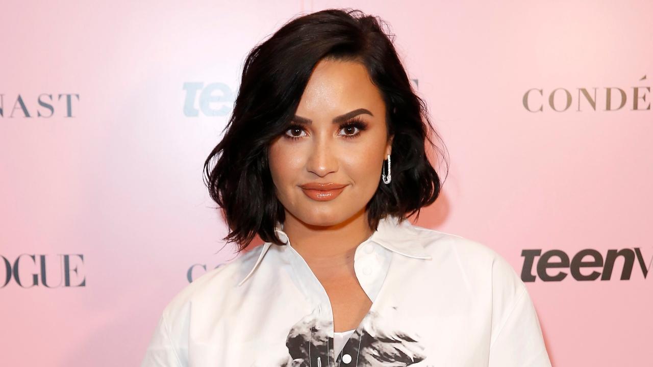 Demi Lovato se abre sobre os comentários em relação ao seu corpo