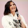 """Demi Lovato se assume não-binária: """"Hoje é um dia que estou muito feliz"""""""