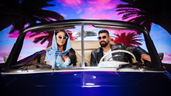 dilsinho anuncia parceria com boca rosa em videoclipe e produtos de beleza exclusivos
