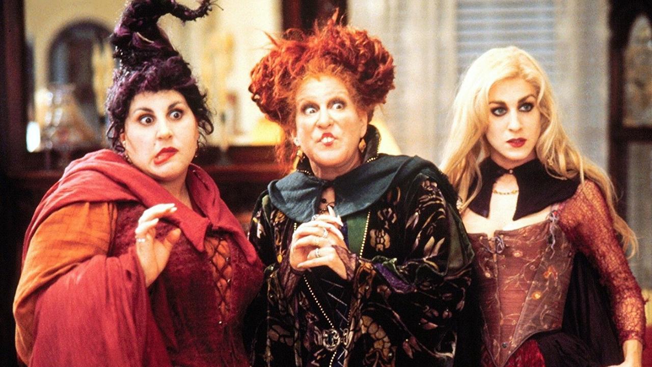 """Disney anuncia sequência de """"Abracadabra"""" com elenco original"""