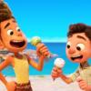 """Elenco de """"Luca"""" fala sobre animação, em novo teaser"""