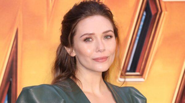 "Elizabeth Olsen será protagonista em ""Love and Death"""