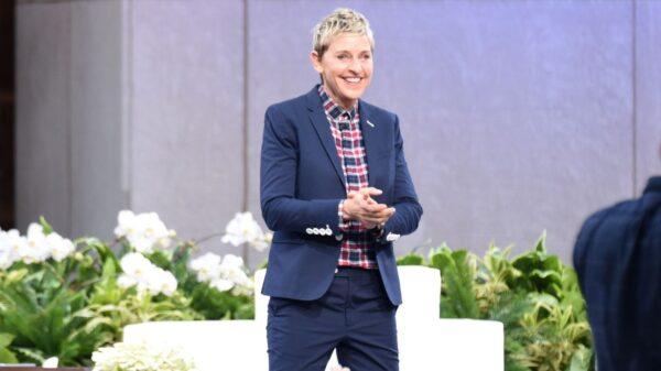 """Depois de 18 anos no ar """"The Ellen DeGeneres Show"""" chega ao fim"""
