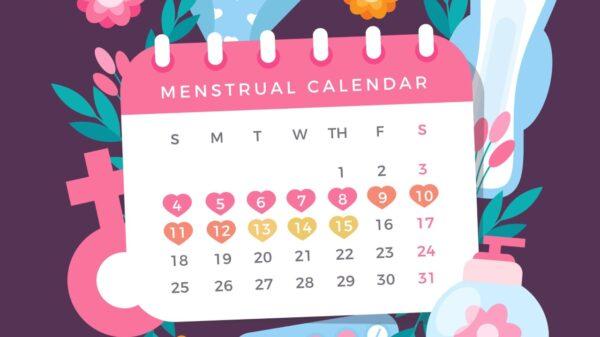 entenda como o seu ciclo menstrual pode ser afetado pela pandemia