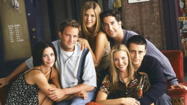 """Especial de """"Friends"""" tem primeiro teaser e data de estreia revelados"""