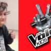 """Ex-""""The Voice Kids"""" revela medo ao se assumir transexual"""