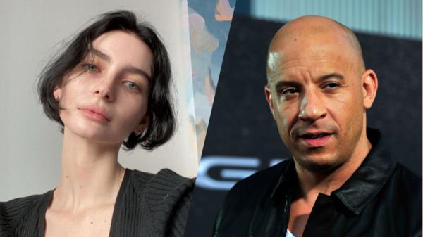 Filha de Paul Walker mostra proximidade com Vin Diesel em nova foto