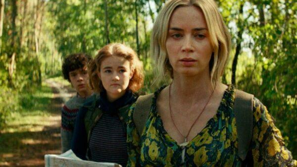 """Filme """"Um Lugar Silencioso 2"""" ganha novo trailer"""