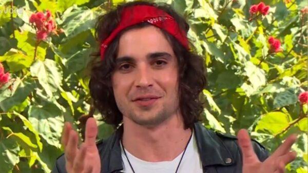 """Fiuk fala experiências do BBB21 e recebe mensagem de Fábio Jr. no """"Mais Você"""""""