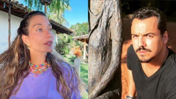 Gabriela Pugliesi assume namoro com Túlio Dek