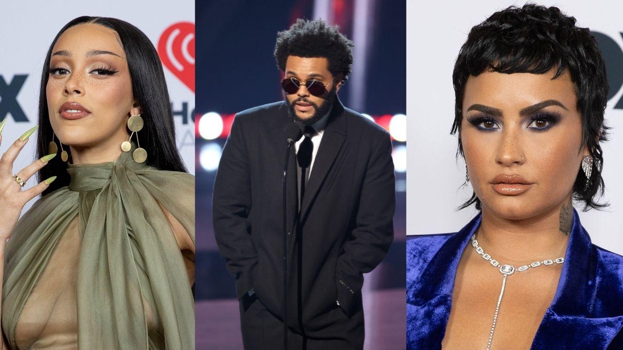 iHeartRadio Music Awards: confira todos os vencedores e melhores apresentações