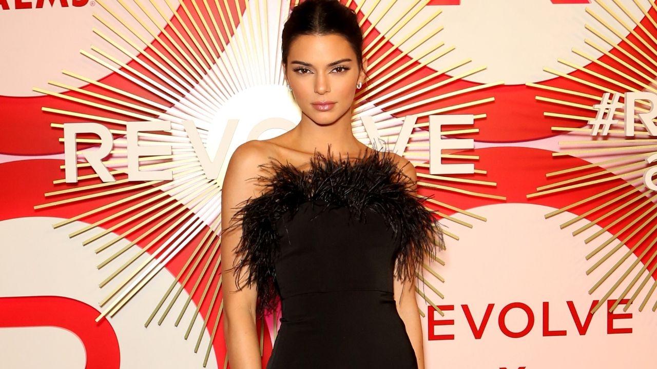 Invasor da mansão de Kendall Jenner é condenado