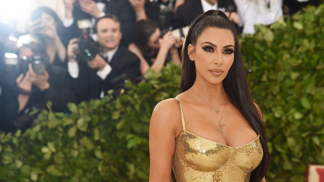 Depois de ser acusada de não pagar os funcionários, Kim Kardashian se pronuncia