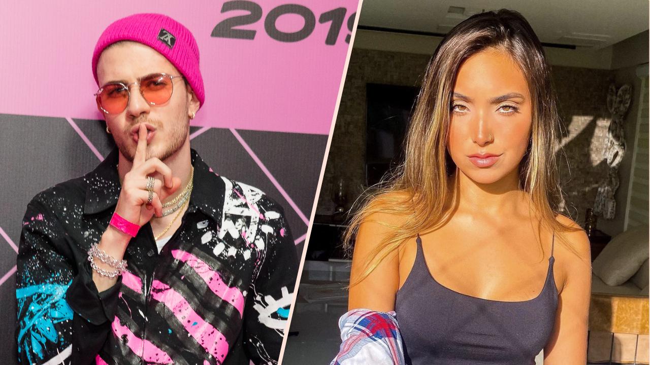 Leo Picon e Vanessa Lopes postam vídeo juntos e internautas apostam em romance