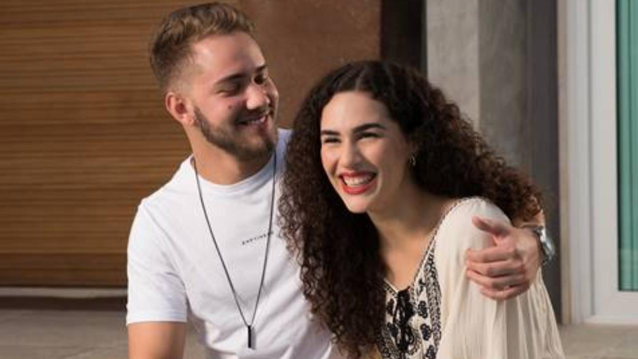 livian aragao estreia como diretora em clipe de cancelado do cantor breno silva