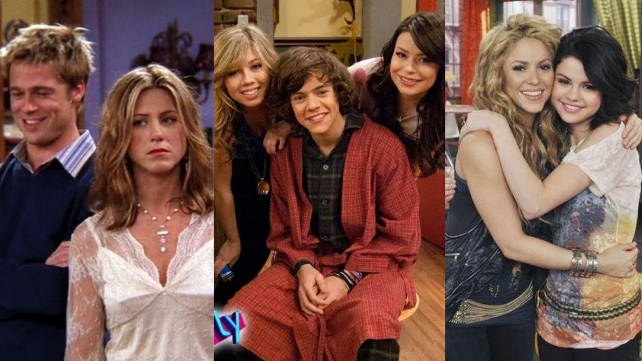 As melhores participações de famosos nas séries!