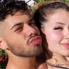 Nome de filha de Virginia com Zé Felipe bomba nas redes sociais