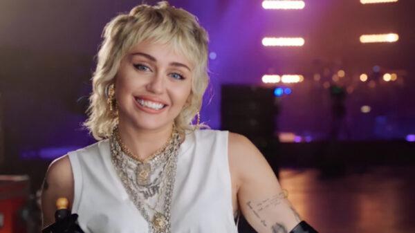 Miley Cyrus se abre sobre sua relação com os fãs