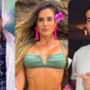 Carol Peixinho revela ter usado roupas íntimas de Bil e André durante reality