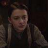 """Noah Schnapp aparece em novo teaser de """"O Menino e a Guerra"""""""