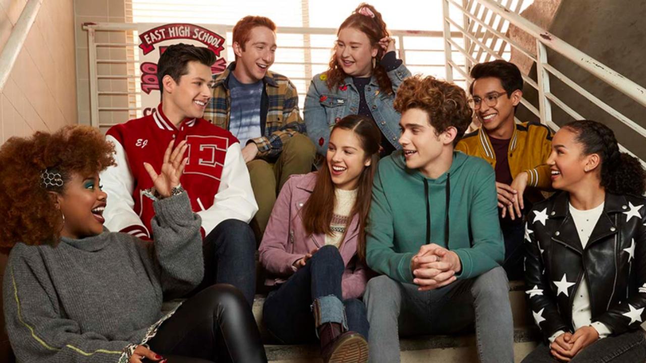 o que podemos esperar da segunda temporada de high school musical the series