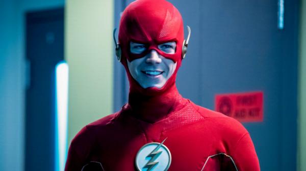 """Nova temporada de """"The Flash"""" terá crossovers do Arrowverse"""