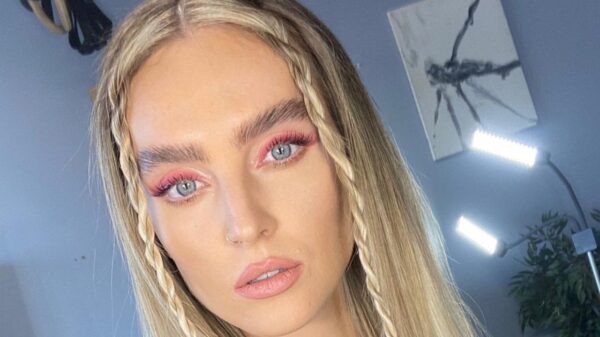 perrie edwards do little mix anuncia primeira gravidez