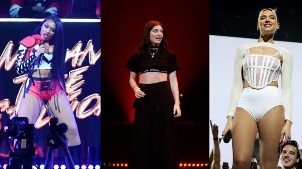"Confira o headliner do ""Primavera Sound"", que contará com Lorde, Dua Lipa e Megan Thee Stallion"