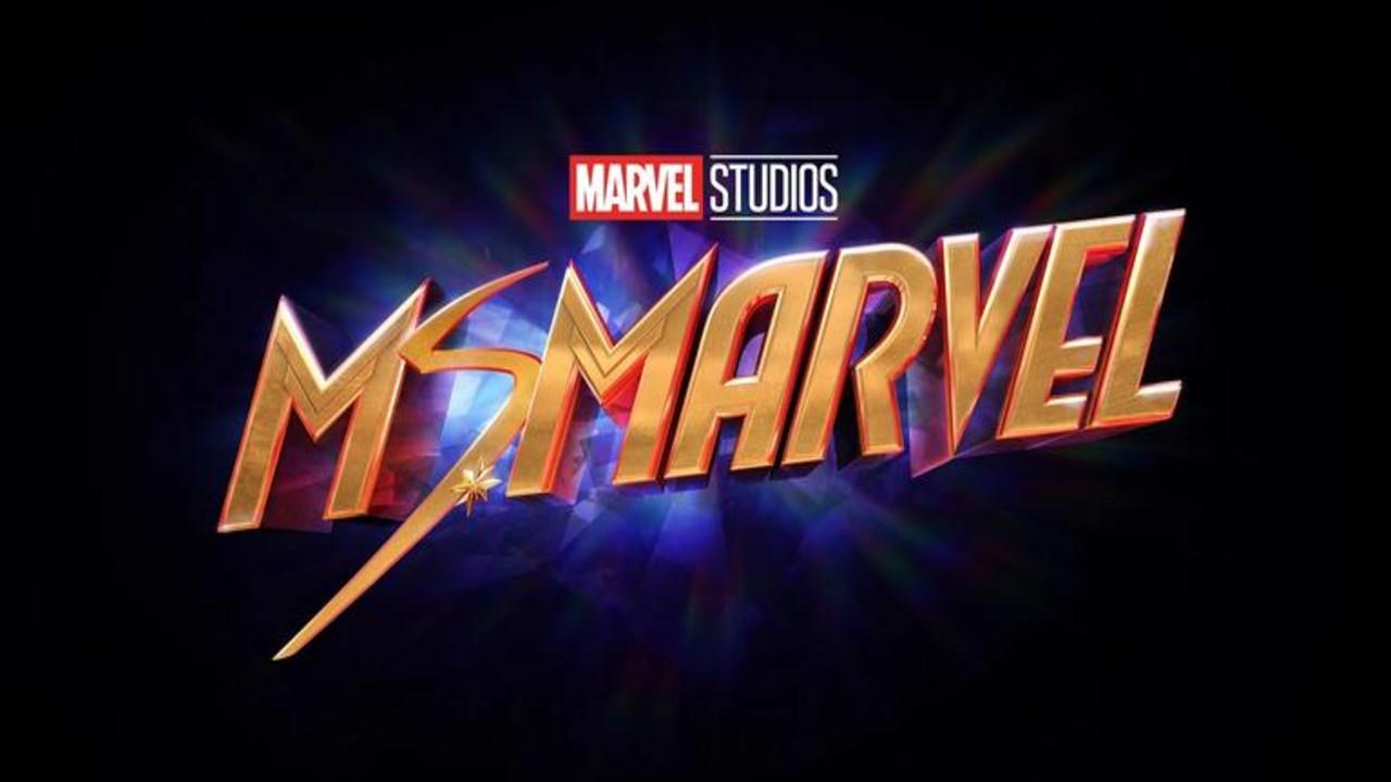 """Primeira temporada da série """"Ms. Marvel"""" tem filmagens concluídas"""