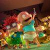 """Assista ao primeiro trailer do reboot de """"Rugrats""""!"""
