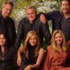 """Reunião de """"Friends"""": crítica chama de """"bobo"""" e """"cansativo"""", mas fãs amam"""