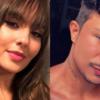 Novo casal? Xamã posta storie com Thaís e rumores de relacionamento aumentam