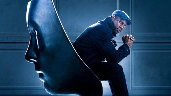 """Segunda parte de """"Lupin"""" tem primeiras imagens divulgadas pela Netflix"""