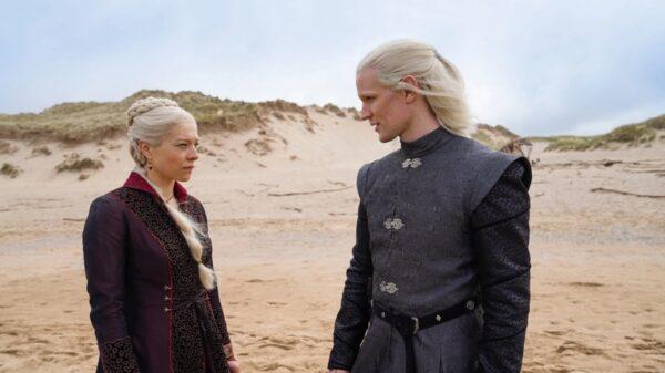 """Série """"House Of The Dragon"""" tem primeiras imagens divulgadas pela HBO"""