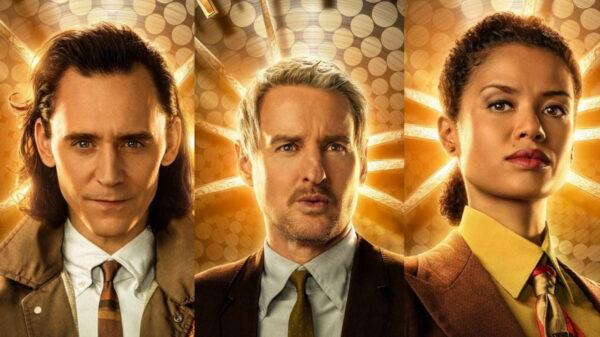 """Série """"Loki"""" ganha novos pôsteres individuais"""