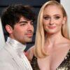 Sophie Turner e Joe Jonas divulgam fotos inéditas do casamento de Las Vegas