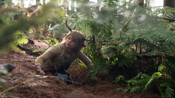 """""""Sweet Tooth"""": Netflix lança trailer de conto de fadas pós-apocalíptico"""