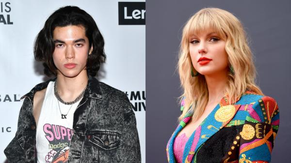 Taylor Swift elogia nova música de Conan Gray