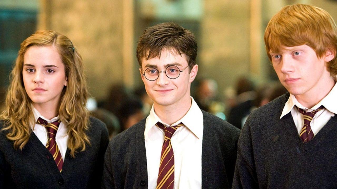 """Todos os filmes de """"Harry Potter"""" vão migrar para um único streaming"""