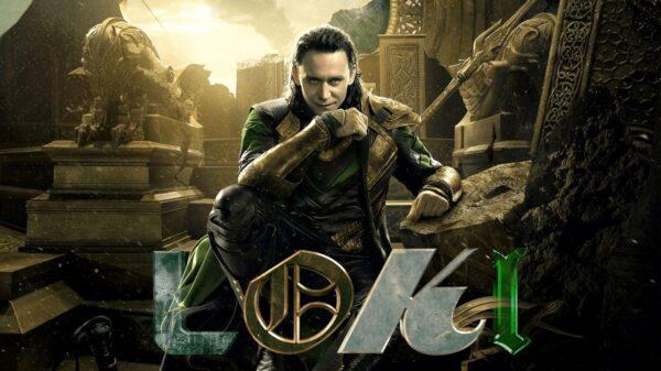 """Tom Hiddleston anuncia que a série """"Loki"""" terá estreia antecipada"""