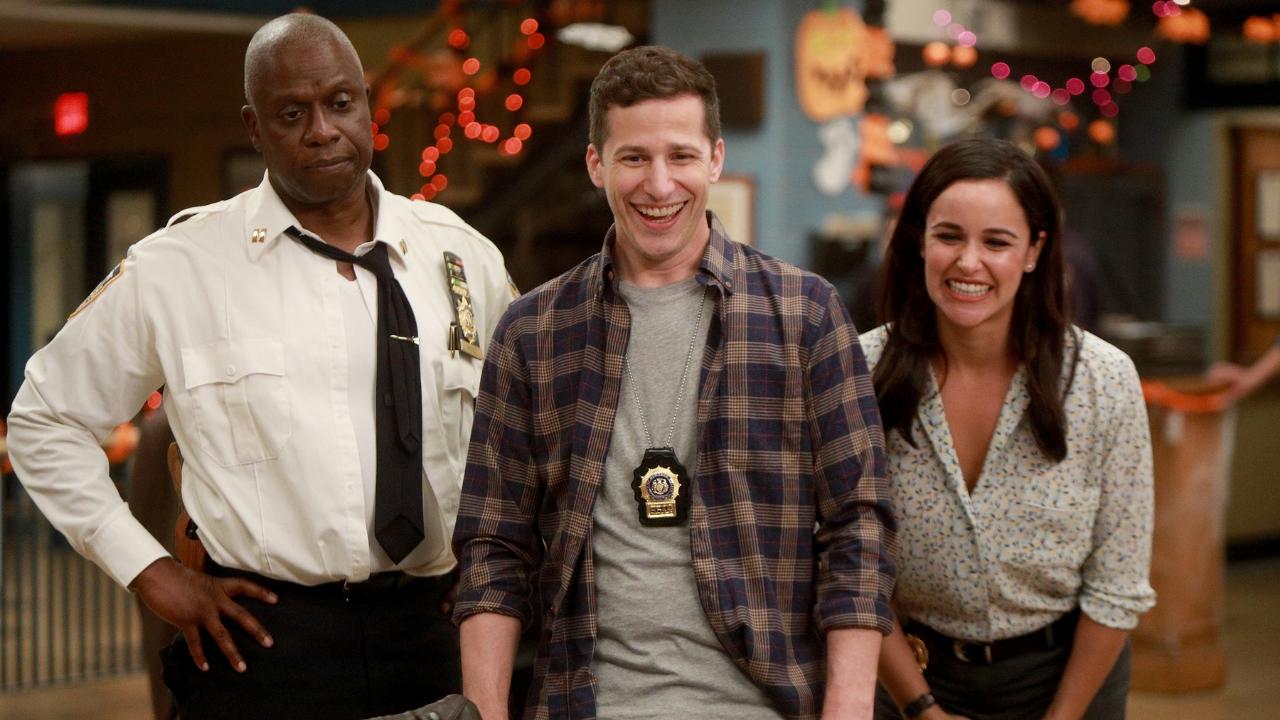 """Última temporada de """"Brooklyn Nine-Nine"""" ganha data de estreia"""