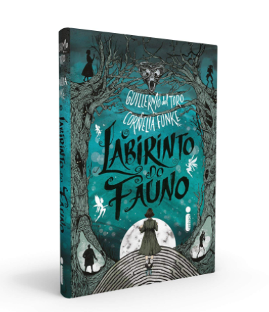 Livros de fantasia surpreendentes