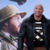 """Dwayne Johnson divulga que as filmagens de """"Adão Negro"""" estão chegando ao fim"""
