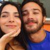 Rayssa Bratillieri e André Luiz Frambach anunciam fim de namoro