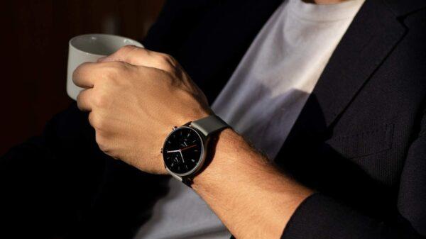 Relógios inteligentes incríveis